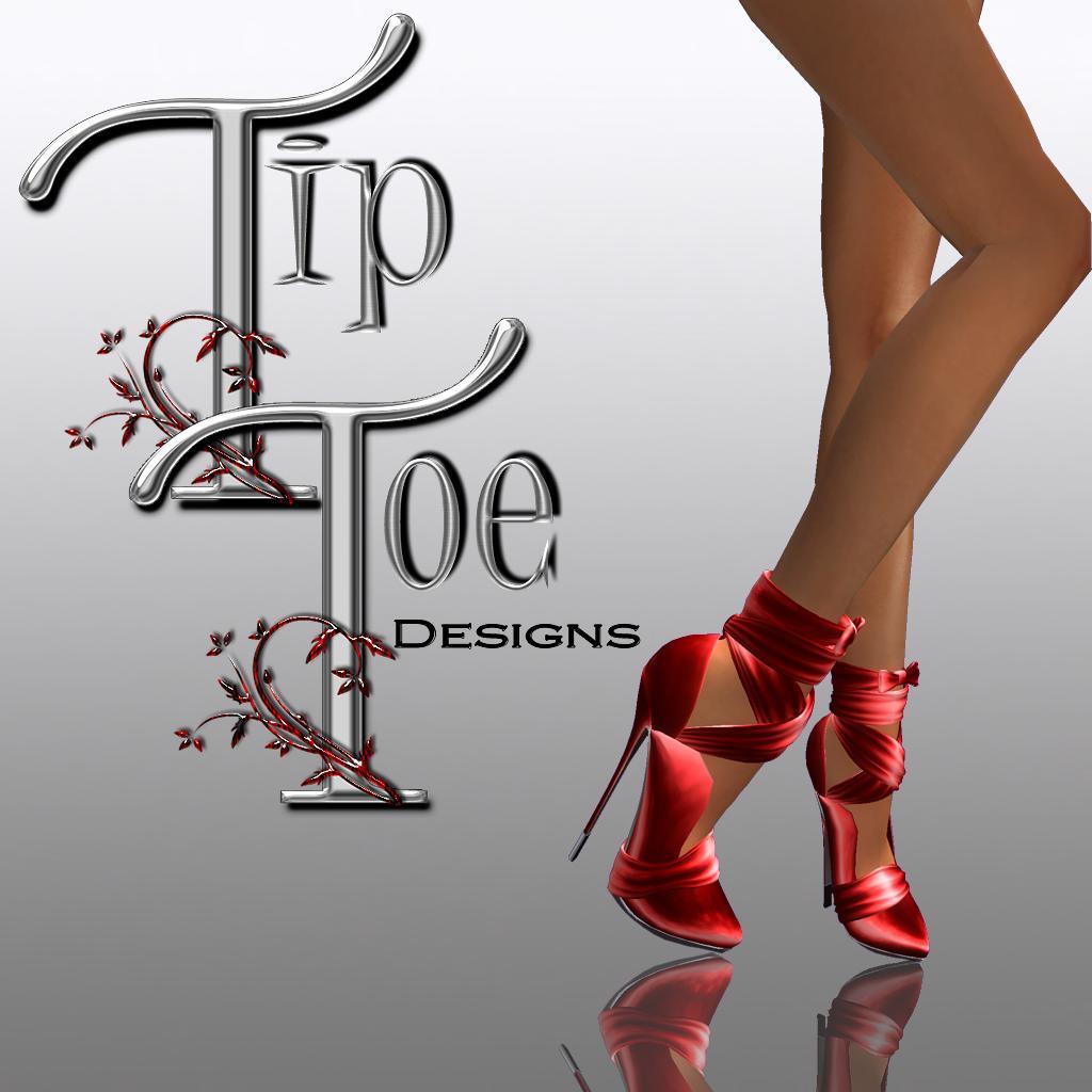 TIPTOE Designs